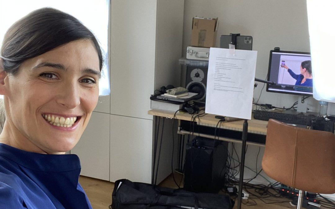 Angelique Dujic Monatsrückblick Mai 2020