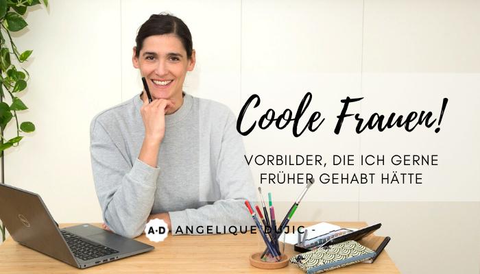 Angelique Dujic Coole Frauen